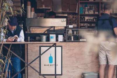 BREAKING NEWS: Blue Bottle Coffee Opens Today in Hong Kong