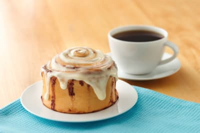 BREAKING NEWS: Cinnabon Arrives in Hong Kong