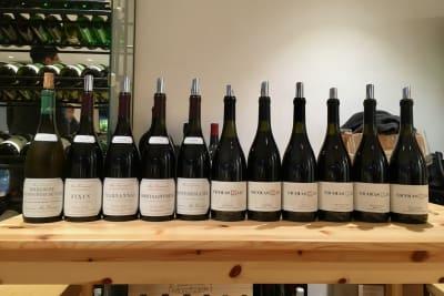 Rewriting Wine 101: Burgundy Meets Oregon