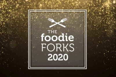 Foodie Forks 2020 Voting Open