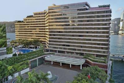 InterContinental Hong Kong Closes to Rebrand