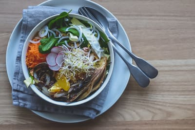 Recipe: Winter Salad