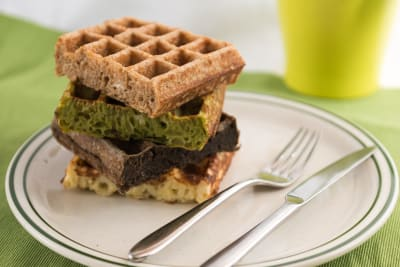 Green Waffle Diner Celebrates 10 Years!