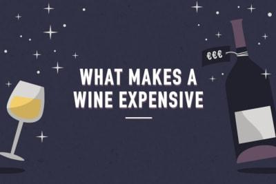 Rewriting Wine 101: Wine Pricing