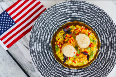 25 Must-Eat Delicious USA Dishes For Summer 2020