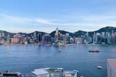 The Felix Experience at The Peninsula Hong Kong