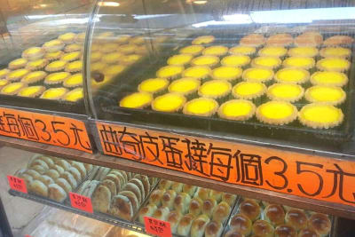 The Stories Behind Your Favourite Hong Kong-Style Bakery Items