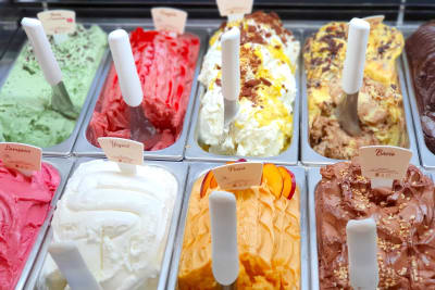 The Ultimate Hong Kong Ice Cream Guide 2020