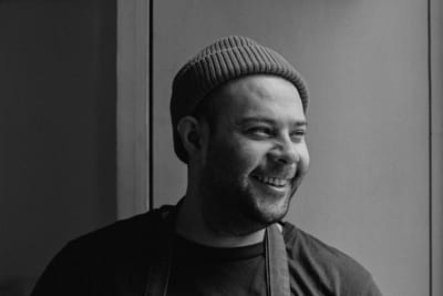 Chewin' the Fat with... Zahir Mohamed of Baked