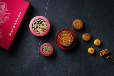 Quirky Mooncakes for Mid-Autumn Festival 2020