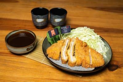 Recipe: Miso Kastudon Made with European Pork Chop and Tasty Miso Sauce