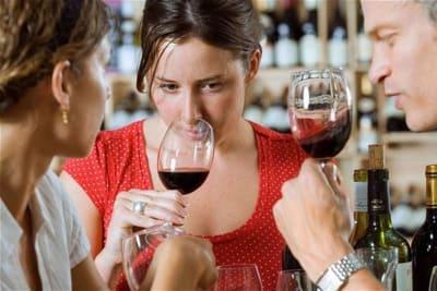 Rewriting Wine 101: Wine Aromas