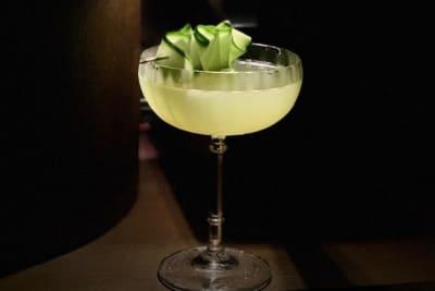 New Cocktails at Hugger Mugger