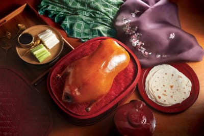 New Restaurant: Duckee