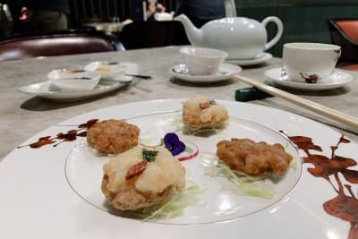 New Nostalgic Tasting Menu at Ying Jee Club