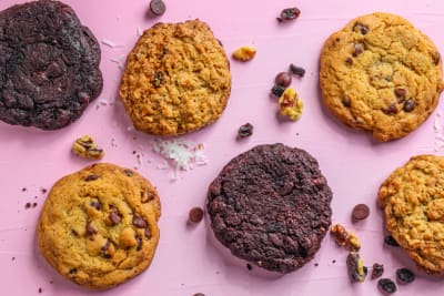 Top 10 Cookies in Hong Kong, Ranked