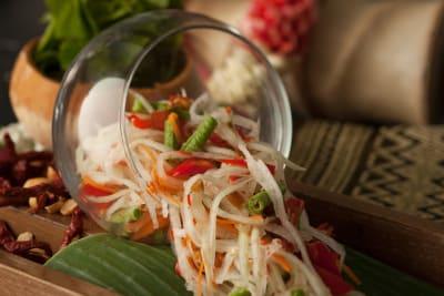 Discover Thai Taste at Yamm