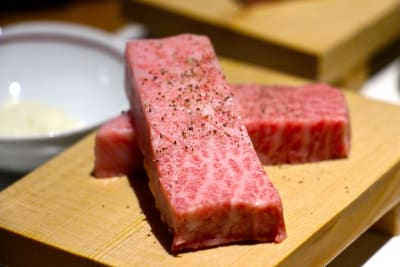 Restaurant Review - Snowflake Marbled Wagyu at Yakiniku GREAT