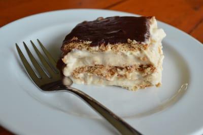 Recipe: Scrumptious Chocolate Eclair Dessert