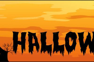 Halloween at Cali-Mex