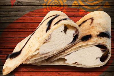Tortillas Are No Longer Just For Your Burrito