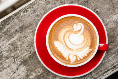 5 Coffee Shops to Visit in Taipei
