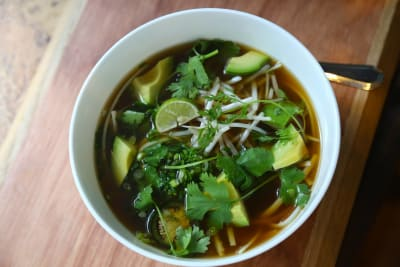 These Six Noodle Dishes Will Make You Forget Cup Noodles Were Ever a Thing