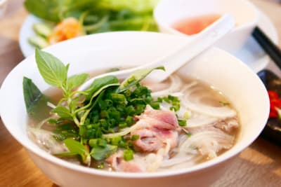 3 Casual Spots for a Bowl of Beef Pho