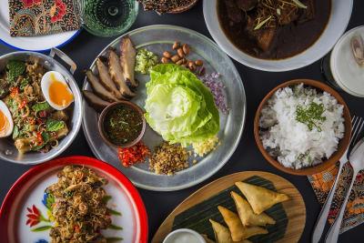 Soul Food Hong Kong登陸蘇豪 主打曼谷地道街頭美食