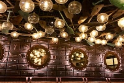 New Restaurant Review: Elia