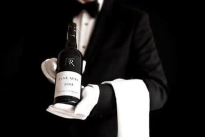 Rewriting Wine 101: Wine Etiquette