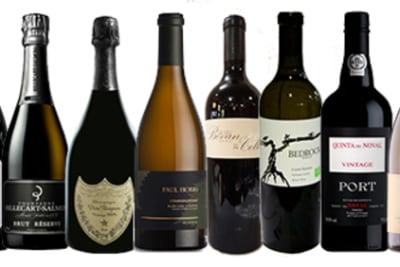 Rewriting Wine 101: Wine Labels