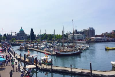The Food Nomad: Victoria