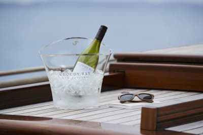 It's Summer Somewhere: Cloudy Bay's 2018 Sauvignon Blanc Signals Year-Round Fun