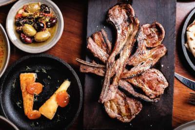 New Restaurant: Artemis & Apollo