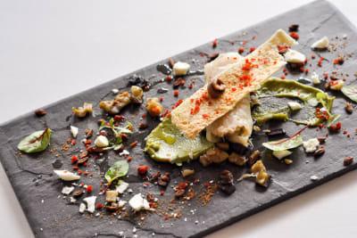 New Chef and Menu: Spasso