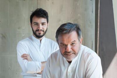 Chef Talk with Michel Troisgros