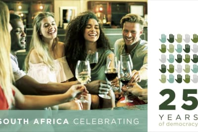 Rewriting Wine 101: South Africa Celebrates 360 Years of Winemaking