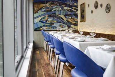Summer Dishes at Casa Lisboa