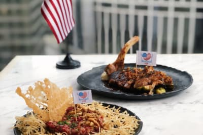 Introducing: Delicious USA