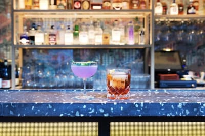 The Rise of Sustainable Cocktails