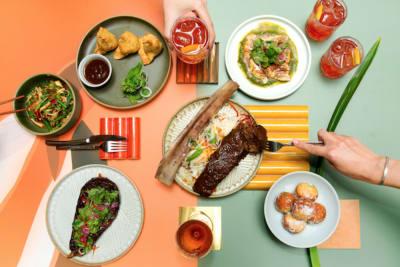 New Restaurant: JALAN