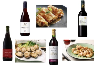 Rewriting Wine 101: When Cantonese Cuisine Meets Japanese MBA