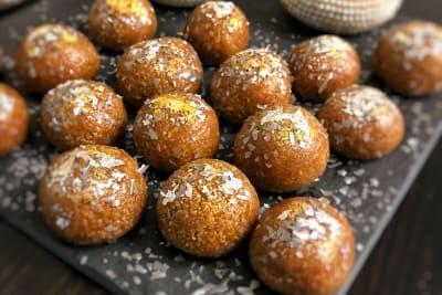 Mithai Recipe for First-Timers: Kaju (Cashew) Laddu