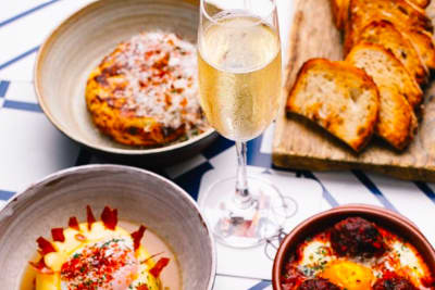 Top Budget-Friendly Free-Flow Brunches