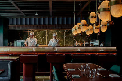 The Great Lunch Escape: Honjo