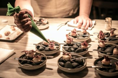 Test Kitchen's Back with 2 Pop-Ups