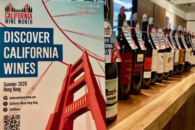 Rewriting Wine 101: California Wine Month