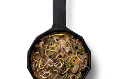 Top Korean Chef Mingoo Kang Dishes on his HK Venture