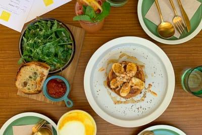 New Restaurant: 14 South Lane